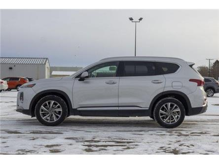 2019 Hyundai Santa Fe Preferred 2.4 (Stk: V994) in Prince Albert - Image 2 of 11