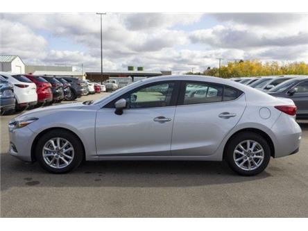 2018 Mazda Mazda3 GS (Stk: V1002) in Prince Albert - Image 2 of 11