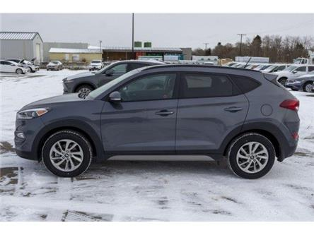 2017 Hyundai Tucson SE (Stk: V813A) in Prince Albert - Image 2 of 11