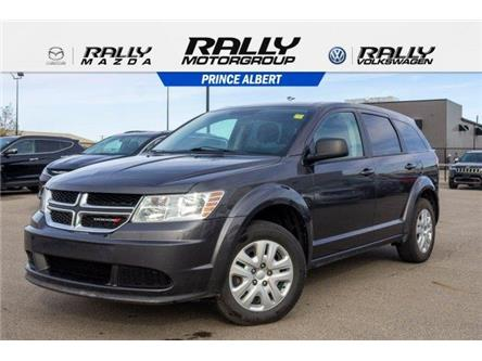 2015 Dodge Journey CVP/SE Plus (Stk: V1006) in Prince Albert - Image 1 of 11
