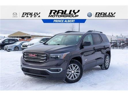 2017 GMC Acadia SLE-2 (Stk: 1952A) in Prince Albert - Image 1 of 11