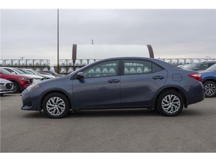 2018 Toyota Corolla LE (Stk: V1016) in Prince Albert - Image 2 of 11
