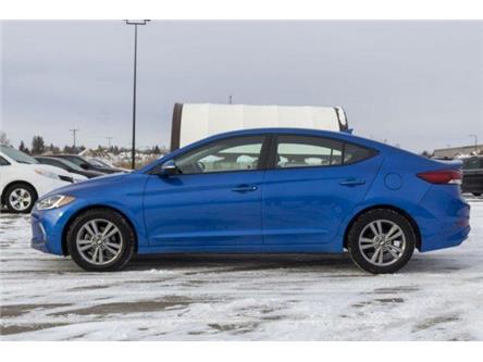 2018 Hyundai Elantra GL (Stk: V1027) in Prince Albert - Image 2 of 11