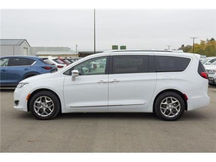 2018 Chrysler Pacifica Limited (Stk: V1026) in Prince Albert - Image 2 of 11
