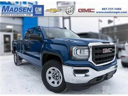 2019 GMC Sierra 1500 Limited Base (Stk: 19333) in Sioux Lookout - Image 1 of 4