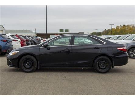 2017 Toyota Camry LE (Stk: V1039) in Prince Albert - Image 2 of 11