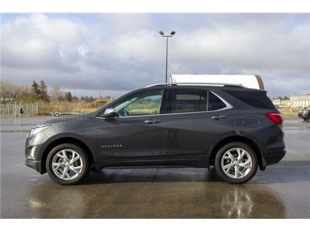 2018 Chevrolet Equinox Premier (Stk: V1055) in Prince Albert - Image 2 of 11