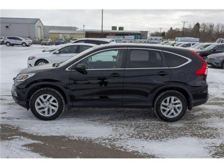 2016 Honda CR-V SE (Stk: V1065) in Prince Albert - Image 2 of 11