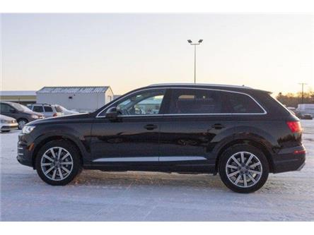 2019 Audi Q7 55 Progressiv (Stk: V1064) in Prince Albert - Image 2 of 11