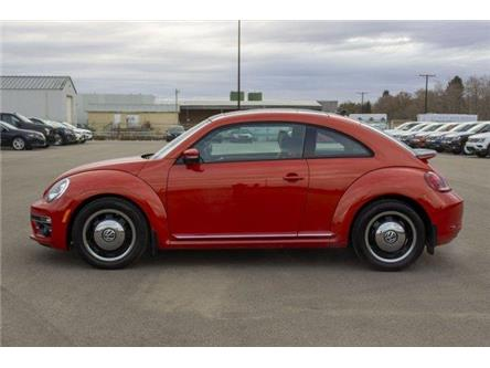 2018 Volkswagen Beetle 2.0 TSI Coast (Stk: 19102A) in Prince Albert - Image 2 of 11