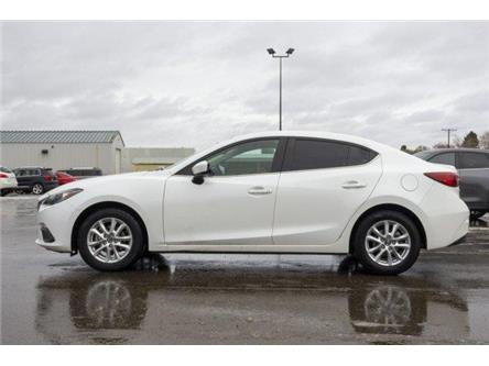 2016 Mazda Mazda3 GS (Stk: V1091) in Prince Albert - Image 2 of 11