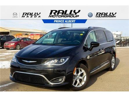 2018 Chrysler Pacifica Touring-L Plus (Stk: V1092) in Prince Albert - Image 1 of 11