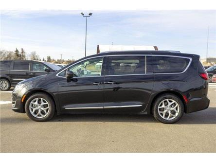 2018 Chrysler Pacifica Touring-L Plus (Stk: V1092) in Prince Albert - Image 2 of 11