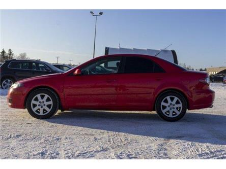 2008 Mazda MAZDA6 GS-I4 (Stk: V944A) in Prince Albert - Image 2 of 11