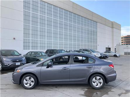 2014 Honda Civic LX (Stk: HP3653) in Toronto - Image 2 of 22