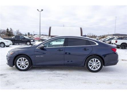 2017 Chevrolet Malibu 1LT (Stk: 19170A) in Prince Albert - Image 2 of 11