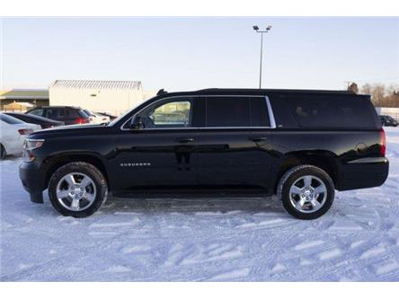 2018 Chevrolet Suburban LT (Stk: V1118) in Prince Albert - Image 2 of 11