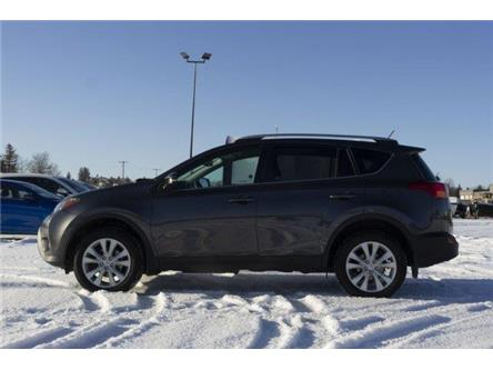2015 Toyota RAV4 Limited (Stk: V1121) in Prince Albert - Image 2 of 11