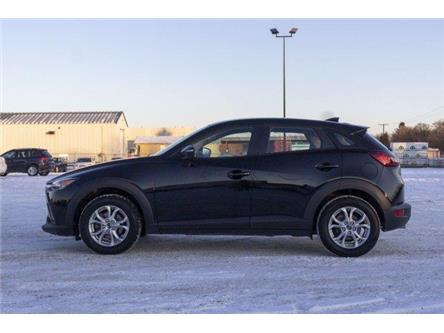 2018 Mazda CX-3 GS (Stk: V1117) in Prince Albert - Image 2 of 11