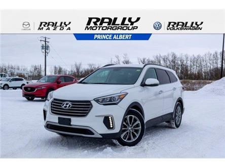 2017 Hyundai Santa Fe XL Premium (Stk: V1123) in Prince Albert - Image 1 of 11