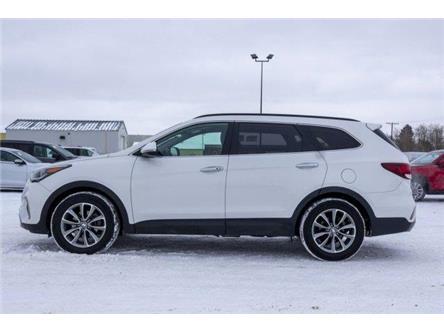 2017 Hyundai Santa Fe XL Premium (Stk: V1123) in Prince Albert - Image 2 of 11
