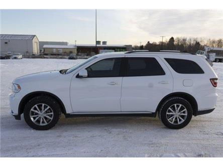 2015 Dodge Durango Limited (Stk: V1124) in Prince Albert - Image 2 of 8