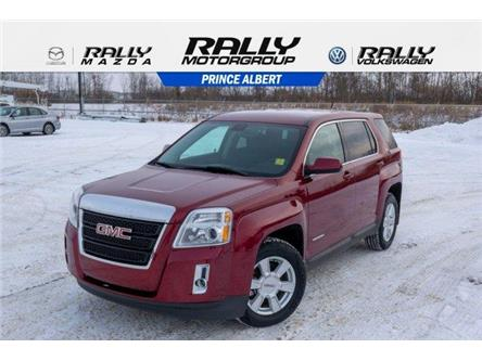 2011 GMC Terrain SLE-1 (Stk: V730C) in Prince Albert - Image 1 of 11
