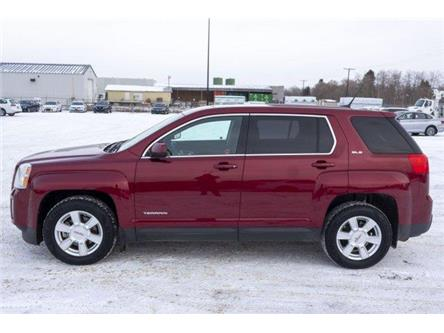 2011 GMC Terrain SLE-1 (Stk: V730C) in Prince Albert - Image 2 of 11