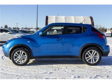 2011 Nissan Juke SL (Stk: V1130) in Prince Albert - Image 2 of 13