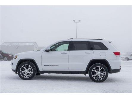 2019 Jeep Grand Cherokee Limited (Stk: V1133) in Prince Albert - Image 2 of 11