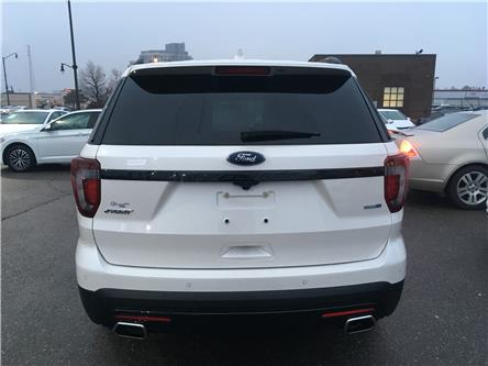 2016 Ford Explorer Sport (Stk: 16-45999) in Brampton - Image 2 of 24