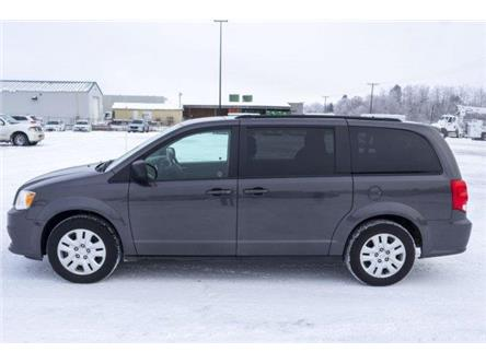 2018 Dodge Grand Caravan CVP/SXT (Stk: V1134) in Prince Albert - Image 2 of 11