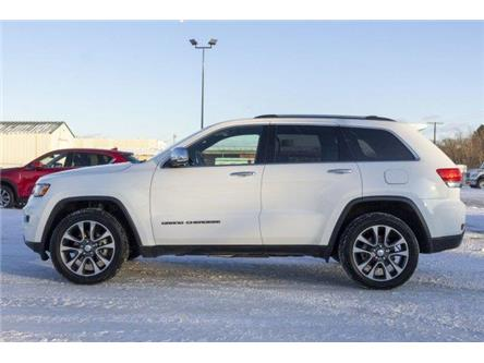 2018 Jeep Grand Cherokee Limited (Stk: V1137) in Prince Albert - Image 2 of 11