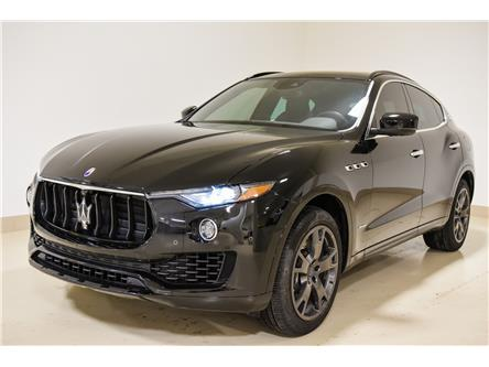 2018 Maserati Levante S GranSport (Stk: UC1531) in Calgary - Image 1 of 26