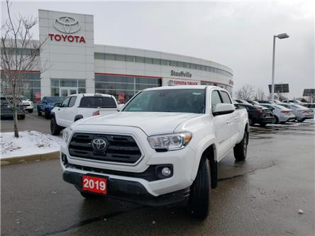 2019 Toyota Tacoma SR5 V6 (Stk: P1923) in Whitchurch-Stouffville - Image 1 of 16