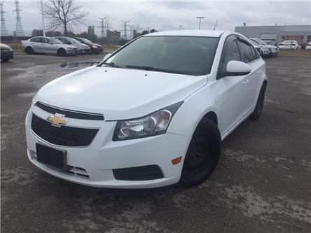 2014 Chevrolet Cruze 1LT (Stk: 19983A) in Clarington - Image 1 of 14