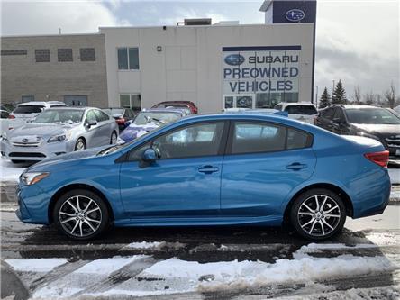 2019 Subaru Impreza Touring (Stk: SUB1599R) in Innisfil - Image 2 of 16