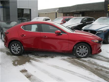 2020 Mazda Mazda3 Sport GS (Stk: 20001) in Stratford - Image 2 of 12
