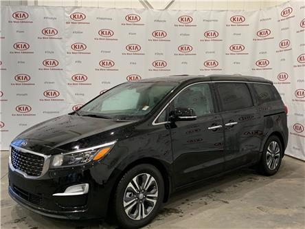 2020 Kia Sedona SX Tech (Stk: 22047) in Edmonton - Image 2 of 35