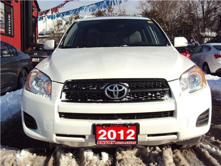 2012 Toyota RAV4 Base (Stk: ) in Ottawa - Image 2 of 27
