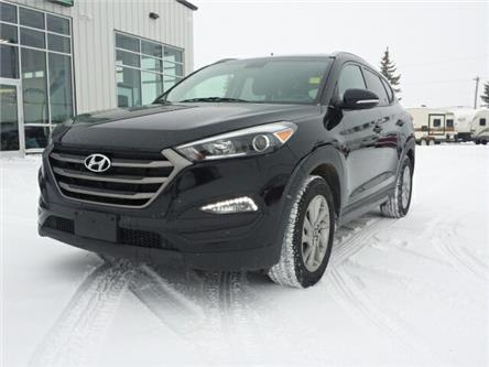 2016 Hyundai Tucson SE (Stk: HW879) in Fort Saskatchewan - Image 1 of 15