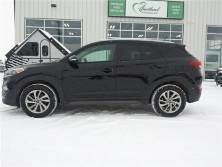 2016 Hyundai Tucson SE (Stk: HW879) in Fort Saskatchewan - Image 2 of 15