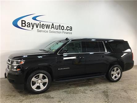 2019 Chevrolet Suburban LT (Stk: 36355R) in Belleville - Image 1 of 29
