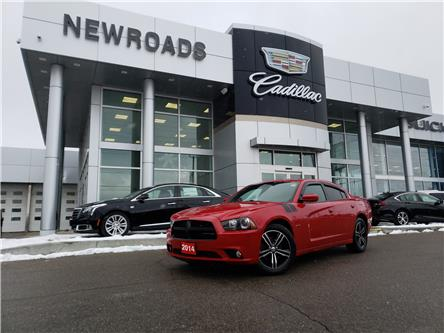 2014 Dodge Charger R/T (Stk: R203756AA) in Newmarket - Image 1 of 30