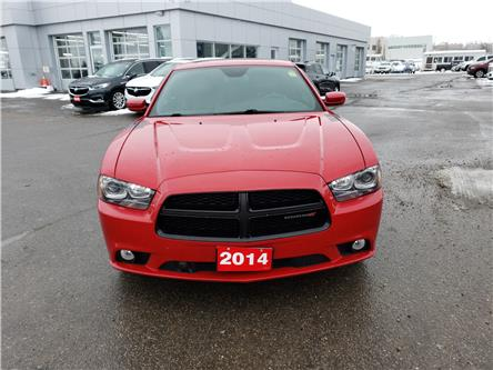 2014 Dodge Charger R/T (Stk: R203756AA) in Newmarket - Image 2 of 30