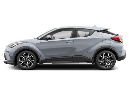 2020 Toyota C-HR XLE Premium (Stk: 28076) in Ottawa - Image 2 of 2