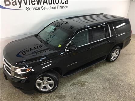 2019 Chevrolet Suburban LT (Stk: 36355R) in Belleville - Image 2 of 29