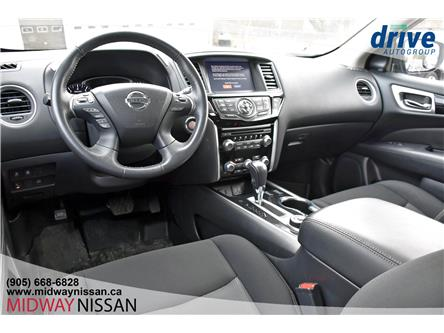 2018 Nissan Pathfinder SV Tech (Stk: U1969) in Whitby - Image 2 of 35