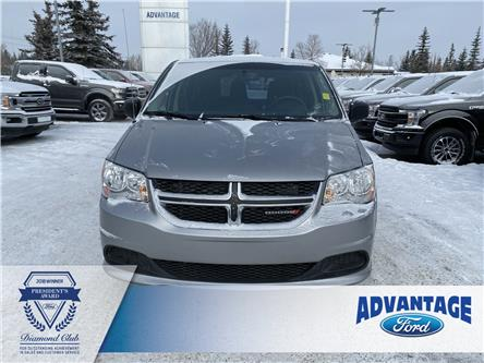 2016 Dodge Grand Caravan SE/SXT (Stk: 5591) in Calgary - Image 2 of 24