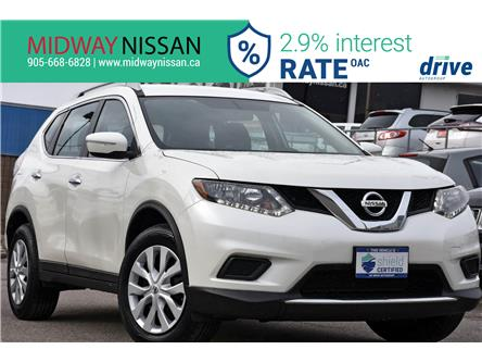 2015 Nissan Rogue S (Stk: KN102969B) in Whitby - Image 1 of 28